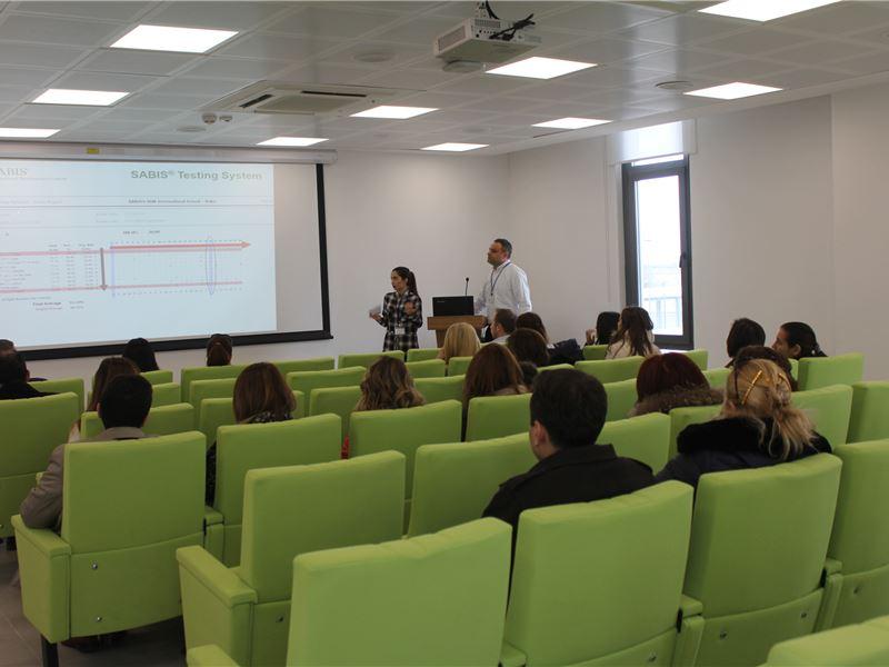 Web school info session
