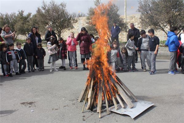 Joyful Nowruz Celebration