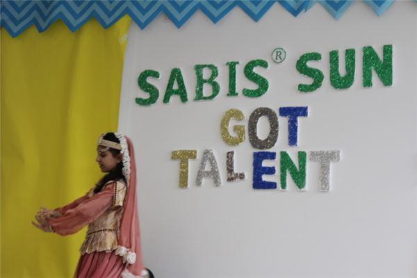 SABIS® SUN Got Talent