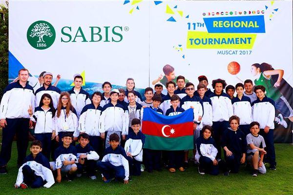 11th Regional Tournament - Muscat