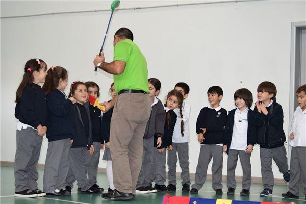 KG Golf Day