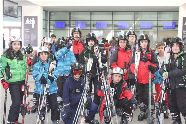Shahdag Ski Resort