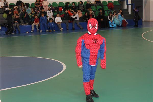 Costume Fun Day