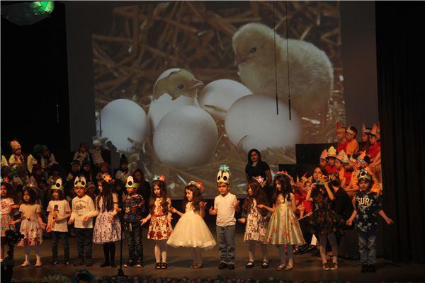 SABIS® SUN Annual Concert - Seasons of Change