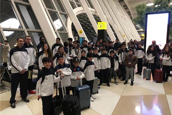 SABIS® 12th Regional Tournament Bahrain 2019