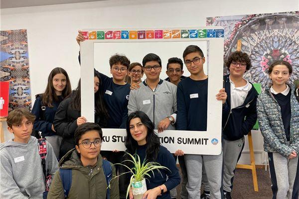 Baku Student Action Summit 2019