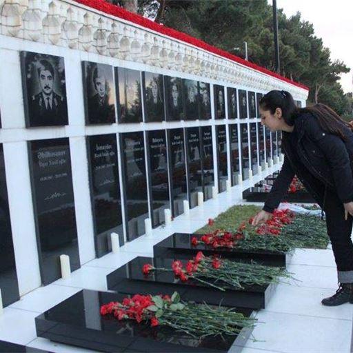 SABIS® Sun Int. School commemorated Black January
