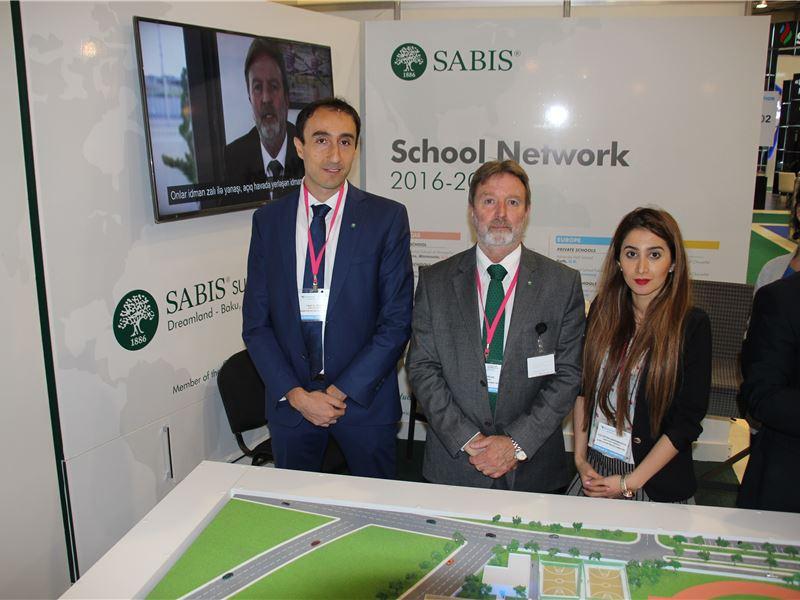 10th Anniversary Azerbaijan International Education Exhibition